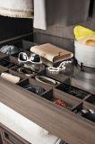 Schlafzimmer-Möbel-Melamin Chipbobard Wardorbe gekennzeichnetes Produkt