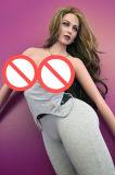 Кукла секса роскоши 170cm Masturbation с игрушкой секса огромной вибромашины груди взрослый