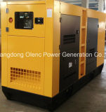 100kVA Cummins Generator mit zweijähriger Garantie und schneller Anlieferung