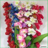 싸게 가정 결혼식 훈장을%s 실크 인공 꽃 가짜 꽃