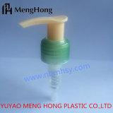 A bomba plástica da loção para caber os frascos de vidro do conta-gotas, vem com o tampão desobstruído protetor
