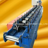 Machine en acier de bâti de quille de mesure de lumière en métal