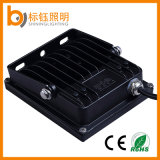 10W AC85-265V LED 단계 점화 정원 램프 IP67 RGB 옥외 플러드 작동 빛