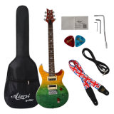 Aiersi Professional Classical Se Custom Prs Guitarra elétrica