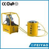 Насос высокого качества одиночный действующий гидровлический электрический (FY-ER)