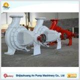 Zentrifugale einzelnes Stadiums-horizontale Wasser-Pumpe