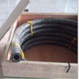 高い耐久力のあるアルミナの陶磁器の並べられた適用範囲が広いホース