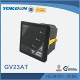 Tester a tre fasi di ampère di CA di Gv23at Digitahi