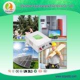 (QSD-10) pack batterie de stockage de l'énergie de 12V 120ah