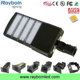 200watt IP66 impermeabilizzano la luce dell'inondazione del LED di gli indicatori luminosi del lotto/Shoebox di posizione