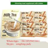 Горящее сало Slimming Shakes молока, полное молоко Slimming чай для потери веса