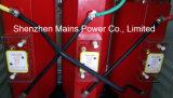 tipo asciutto ad alta tensione trasformatore di 400kVA 11kv 22kv 33kv di potere