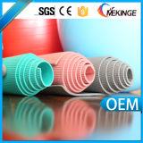 Couvre-tapis pliable de gymnastique de yoga du prix de gros d'usine de fournisseur chinois