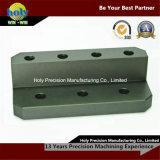 角度のブロックCNC製粉の機械化の6063 CNCのアルミニウム機械化