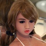 Головка куклы секса верхнего качества реальная для кукол влюбленности 136cm