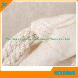 Tecidos de algodão Sacos de cordão de alta qualidade