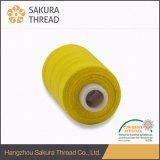 炎-抑制縫う糸の高温抵抗力がある糸