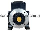 Motores trifásicos del shell de aluminio cuadrado de Ysj (QA)