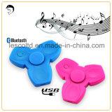Musik Bluetooth Finger-Unruhe-Spinner