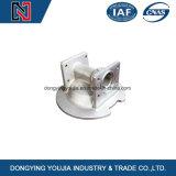 Fabrication professionnelle de bâti de solénoïde de silice de la Chine