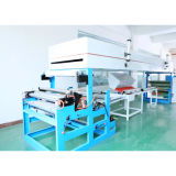 Лакировочная машина клейкой ленты Sw-A1300 высокоскоростная BOPP