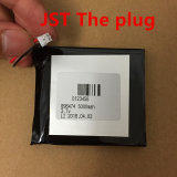 Lithium-Batterie der Lipo Batterie-896474 3.7V 5000mAh für 10 Zoll-Tablette PC Würfel Onda V811 812