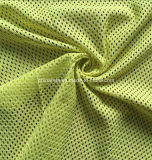 24 acoplamientos amarillos que hacen punto para la tela de Casualwear (HD1105204)