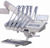 Soem u. ODM mit LED-Fühler-Licht-zahnmedizinischem Stuhl