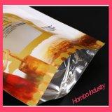Imballaggio per alimenti De-Metallizzato plastica, sacchetto dello spuntino