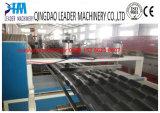 PVC + PMMA Esmaltados máquina de procesamiento para Techos