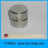 판매를 위한 N38uh Neodium D25xh20 디스크 자석