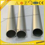 Profiel van de Staaf van het Aluminium van de Fabrikant van China het Holle Sectie Geanodiseerde