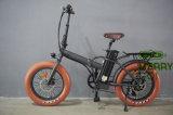 [إن15194] يوافق كهربائيّة سمين إطار العجلة يطوي درّاجة لأنّ بلد أوروبيّ