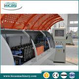 高性能のFoldable合板ボックス生産機械