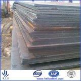 Placa de aço de S45c C45 SAE1045 1.1191carbon