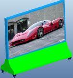 Алюминий Rental P3 полного цвета крытый Die-Casting двигая экран дисплея СИД