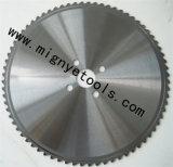 절단 수공구 Tct는 비철 알루미늄을%s 톱날을