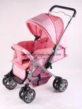 Poussette bébé haute qualité avec certificat Ce (CA-BB255)