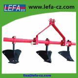Установленный трактором реверзибельный плужок Furrow Plough доли (14 '' - 8 '')