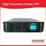 UPS en ligne à haute fréquence 6K/10K/20KVA d'industrie de N+X