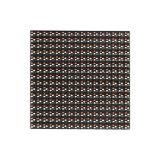 Tela de indicador do diodo emissor de luz P10 do anúncio ao ar livre do destaque