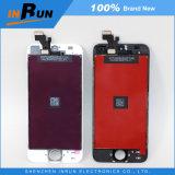 iPhoneのための携帯電話LCD 5 5s 5c