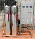 apparatuur van de Behandeling van de Filter van het Water van de Omgekeerde Osmose 500L/H Ss/FRP de Zuivere