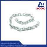 G30 Nacm90カラー亜鉛によってめっきされる証拠のコイル・チェーン
