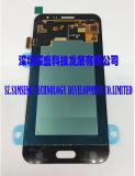 Affissione a cristalli liquidi dello schermo di tocco del telefono mobile per il rimontaggio dell'Assemblea del convertitore analogico/digitale dello schermo di tocco della visualizzazione dell'affissione a cristalli liquidi della galassia J3 di Samsung