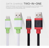 Kabel van de Lader USB van de Gegevens van de Telefoon van de bliksem de Mobiele voor iPhone