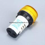 Um tipo mais curto luz de indicador do diodo emissor de luz/lâmpada piloto com CB/Ce/CCC Certificated