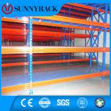 Shelving de aço da Longo-Extensão do armazenamento do armazém de Q235B
