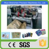 Chaîne de production d'emballage de sac de papier à vendre