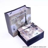Мешок восхитительного подарка бумажный с печатание